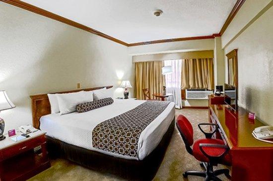 Hotel Las Americas Photo