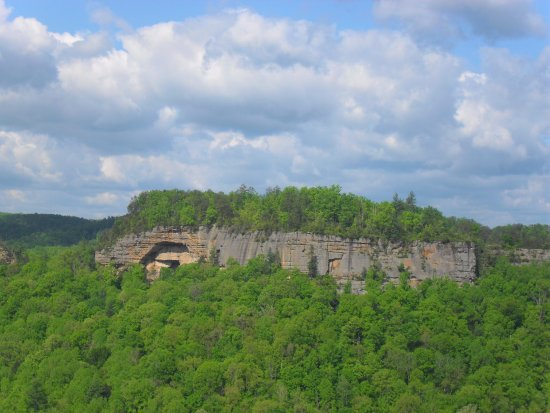 Red River Gorge Geological Area (Winchester) - 2020 All ...