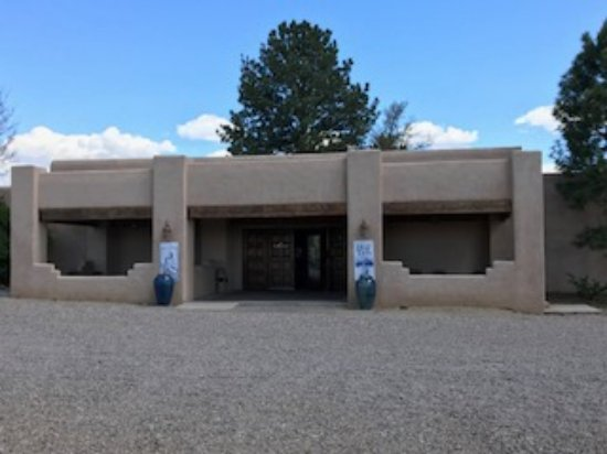 Millicent Rogers Museum