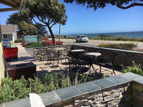 Moonstone Beach Drive Hotels