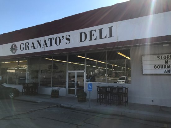 Holladay, UT : Frank Granato Importing Co.