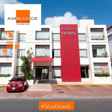 แอมเบี้ยนซ์สวีต: En el corazón de Cancún