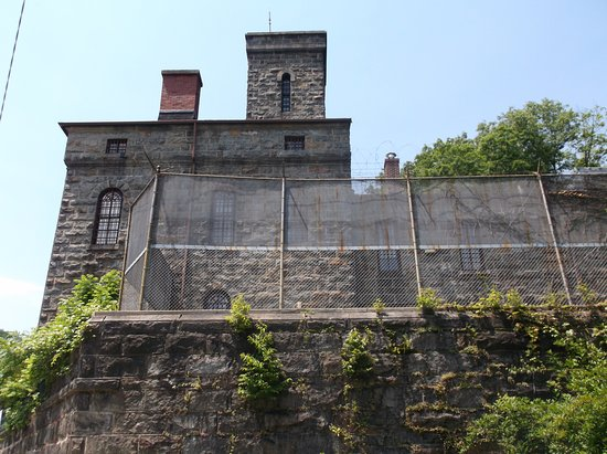 Jim Thorpe, Pensilvania: View from the side