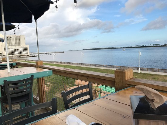 The Blind Tiger - Picture of The Blind Tiger, Biloxi ...