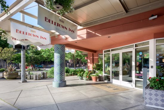 Belltown Inn 169 3 7 0 Updated 2018 Prices Hotel Reviews Seattle Wa Tripadvisor