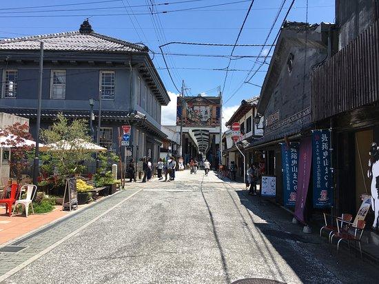 Nagahama Photo