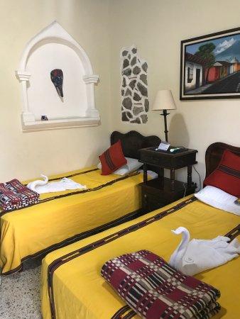 Hotel Posada San Vicente: photo0.jpg