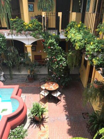 Hotel Posada San Vicente: photo4.jpg