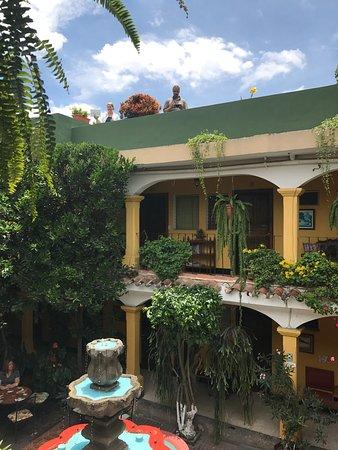 Hotel Posada San Vicente: photo5.jpg