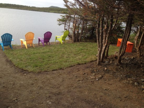 Quirpon Island Photo