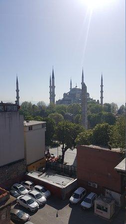 Hotel Fehmi Bey: 20170429_092459_large.jpg