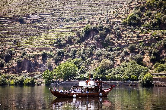 Vila Real District, Portugal: Douro First - Barco Rabelo