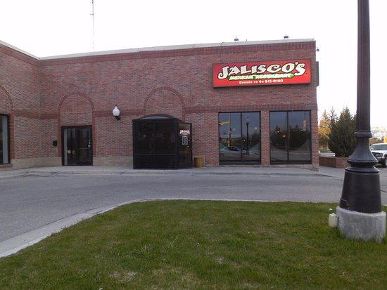 Mexican Restaurants Idaho Falls Idaho