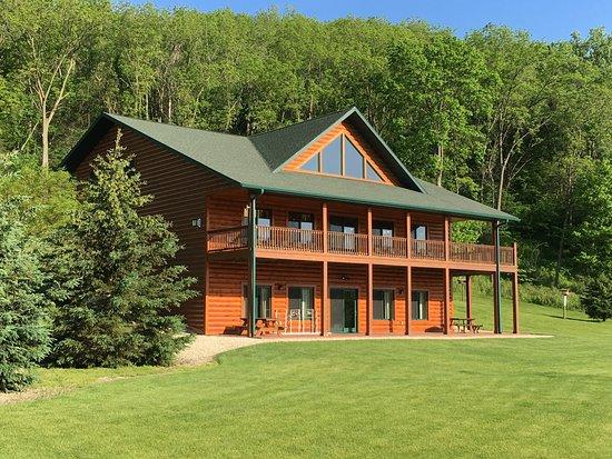 Whalan, MN: Big Timber
