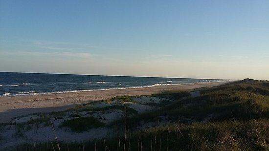 Ocracoke Campground: 20170611_193047_large.jpg