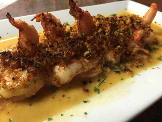 Yonkers, Estado de Nueva York: Shrimp Oreganata