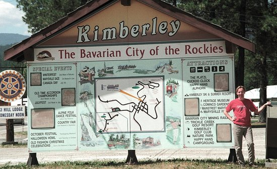 Kimberley-billede