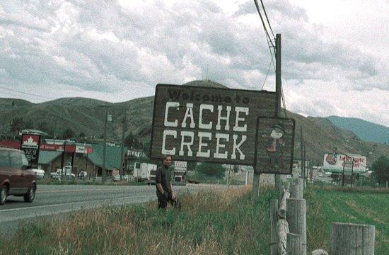 Cache Creek Φωτογραφία