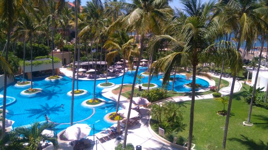 The Westin Resort & Spa, Puerto Vallarta Photo