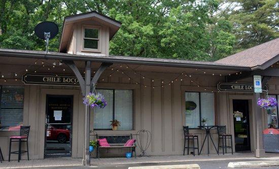 Cashiers, NC: Interesting Venue