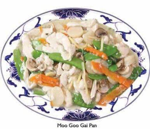 Pell City, AL: Moo Goo Gai Pan