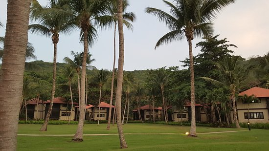 Renaissance St. Croix Carambola Beach Resort & Spa: 20170524_185126_large.jpg