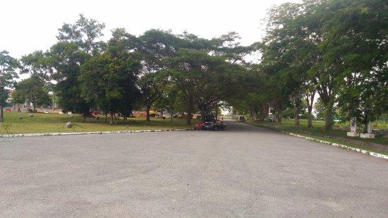 Jitra, Malaysia: Darul Aman Park