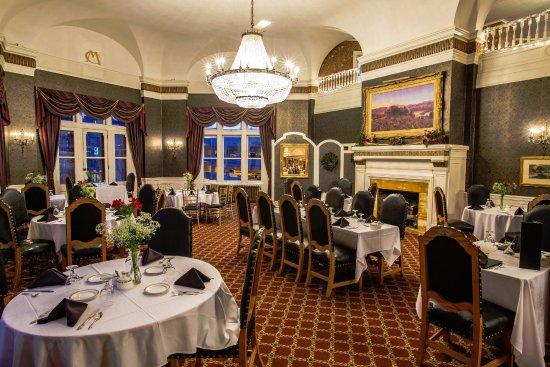 the helena may dining room | The Montana Club, Helena - Restaurant Reviews, Phone ...
