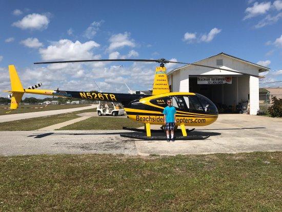 Merritt Island, FL: Awesome day!