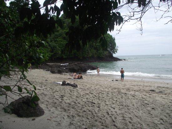 Playas Gemelas