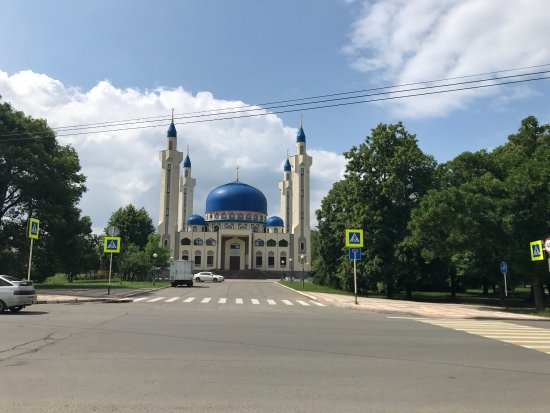 Maykop Cathedral Mosque