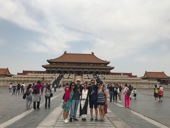 Discover Beijing Tours