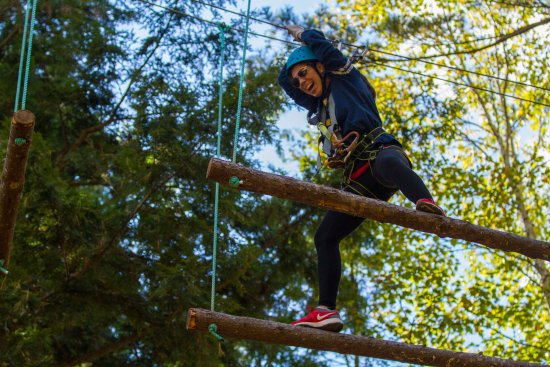 Windsor, Kanada: find your challenge and have fun