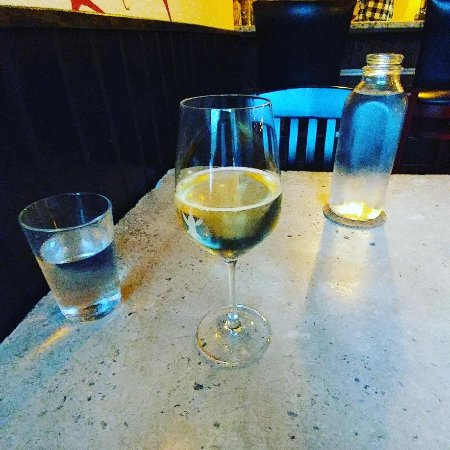 The Wine Kitchen on the Creek, Frederick - Menu, Prices ...