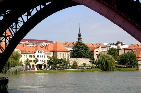 Maribor, Ptuj y Zice Visita del...