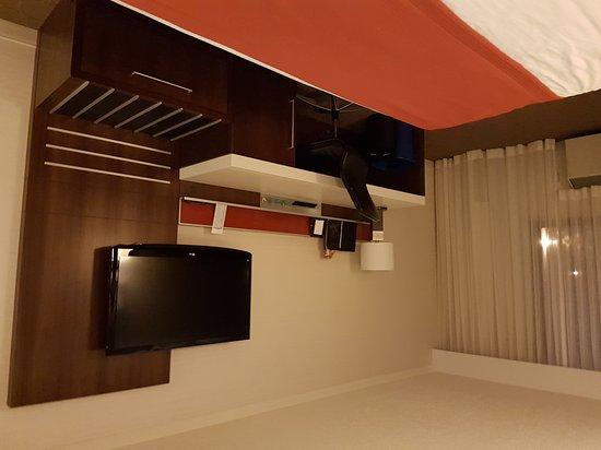 Delta Saguenay Hotel : 20170612_214101_large.jpg