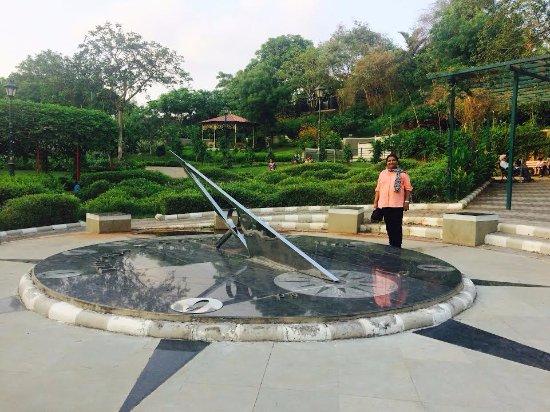 R R Patil Garden