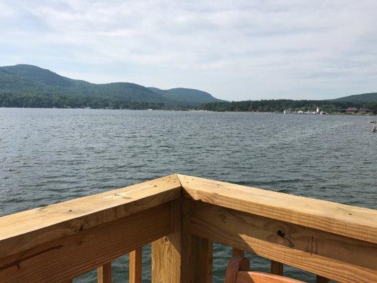 Lake Motel