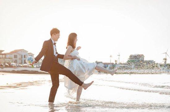Forfait de photographie de mariage en...