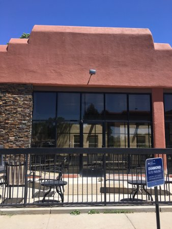 Hampton Inn Taos: photo1.jpg