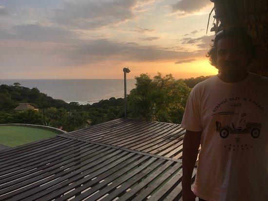 Playa Maderas, Nikaragua: HulaKai Hotel