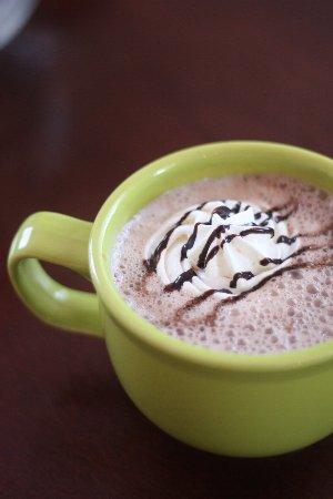 Orem, UT: Hot Chocolate