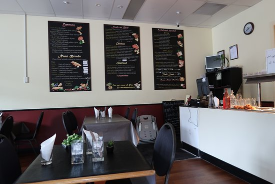 Sri Lankan Restaurant Brisbane