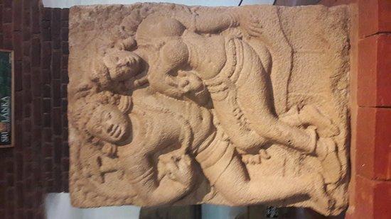 Isurumuniya Temple: 20170612_113803_large.jpg