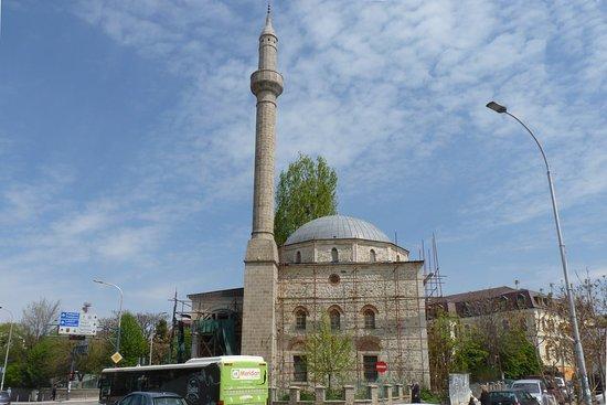チャルシアモスク