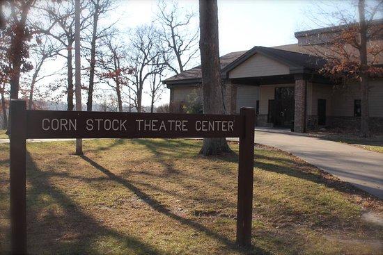 Peoria, IL: Winter Playhouse shows!