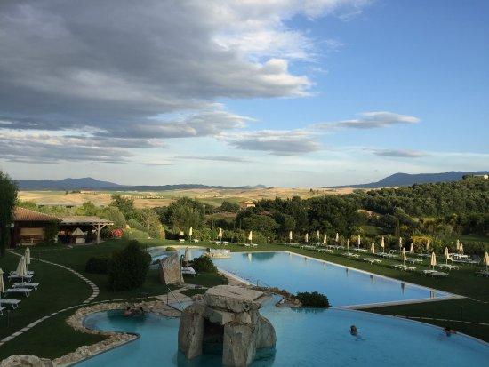 Picture of hotel adler thermae spa relax - Adler terme bagno vignoni last minute ...