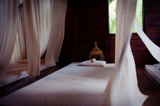 Champasak Town, Laos: Relax at Champasak Spa