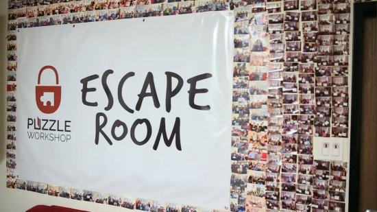Puzzle Workshop Escape Room Irvine Ca Top Tips Before