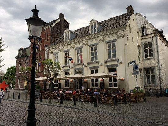 Café In Den Ouden Vogelstruys